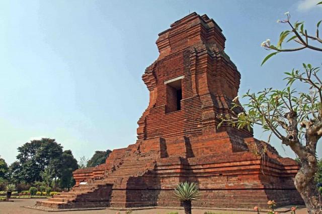 Situs Bersejarah, Trowulan Tetap Kawasan Cagar Budaya Nasional
