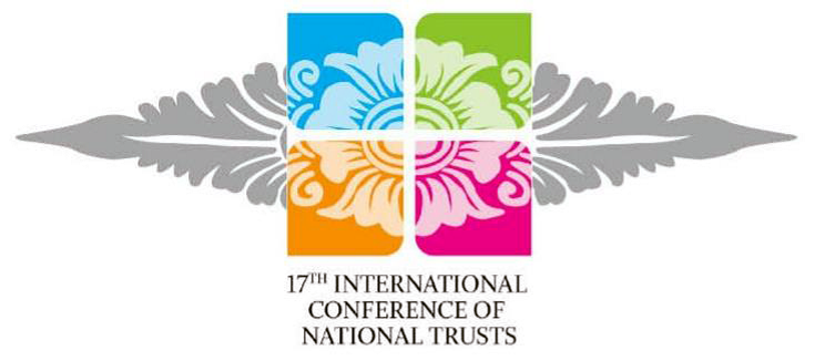 The 17th International Conference of National Trusts (ICNT 2017), Gianyar, Bali