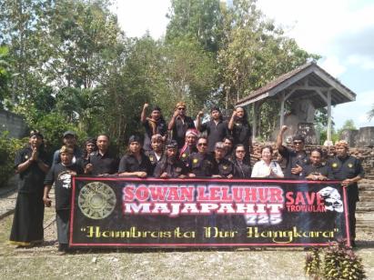 Festival Trowulan Majapahit 2018: Celebrating 725th Anniversary of Majapahit at Trowulan