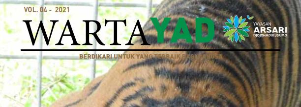 YAD News Vol.04 – 2021